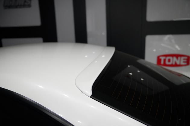 谷口信輝 S15シルビア カスタム 愛車
