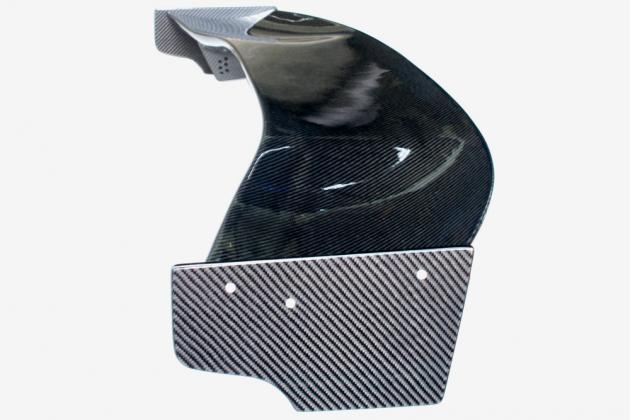 ACCORD CL7 カーボンGTウイング タイプ01AF 1500mm