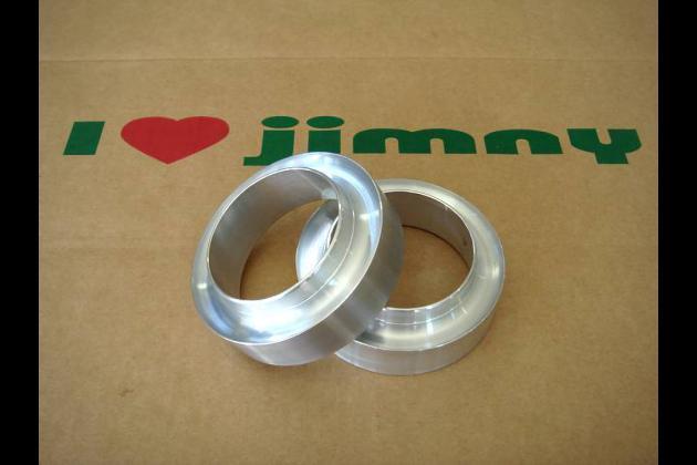 コイルスペーサー20mm(片側1個) JB23/JB33/JB43/JA12リヤ/JA22リヤ/JB32リヤ