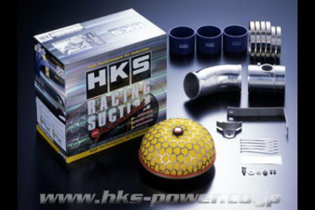 HKSインテークシリーズ Racing Suction R(販売終了)