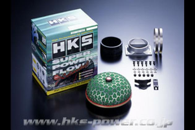 HKSインテークシリーズ Super Power Flow R(販売終了)