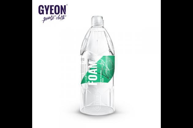 GYEON Foam(フォーム) カーシャンプー