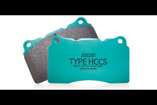 TYPE HC-CS