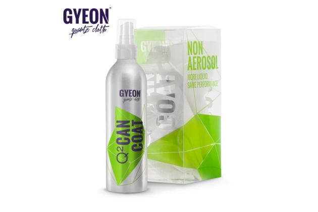 GYEON CanCoat(キャンコート) コーティング剤