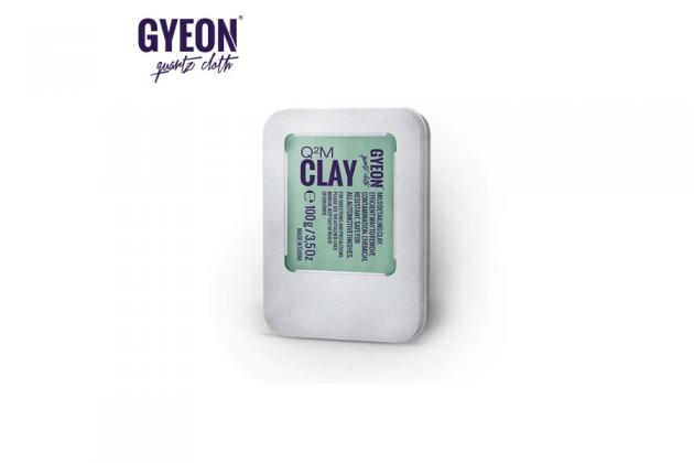 GYEON Clay(クレイ) 鉄粉取り粘土
