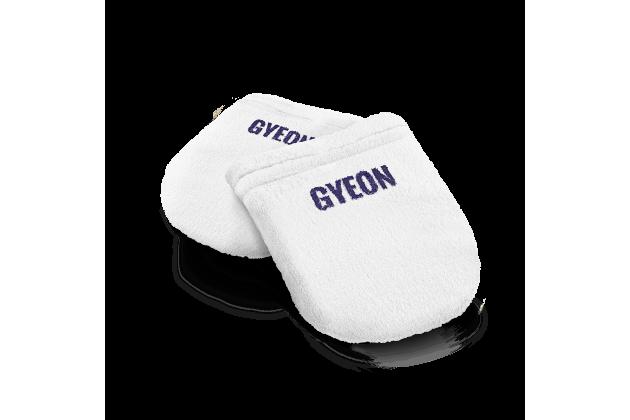 GYEON MF APPLICATOR 洗車用小型ミット