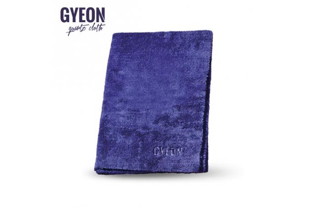GYEON SoftWipe(ソフトワイプ) マイクロファイバークロス