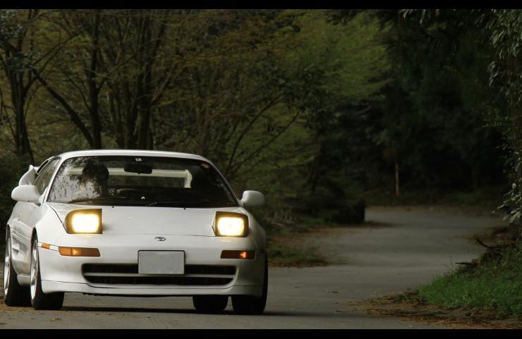 SUPER CAR(別名:エスダブ)