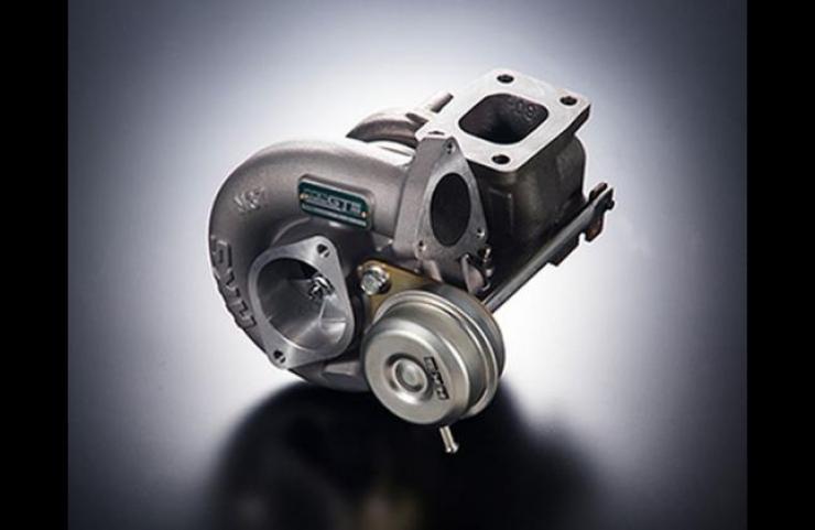 HKS GT-III RSの画像